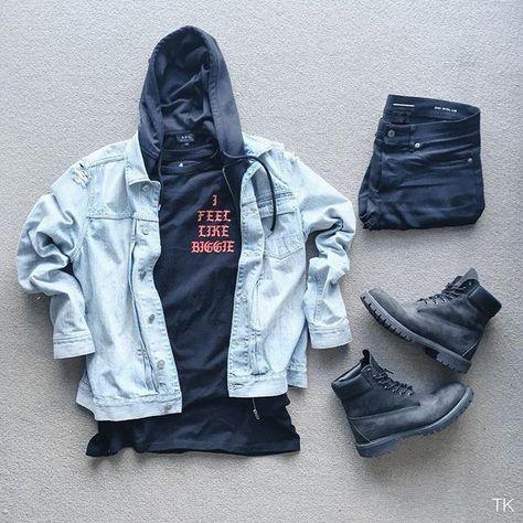 men fashion style inspiration