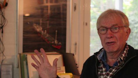 May Day - Documentaire Radio Noordzee en BVD