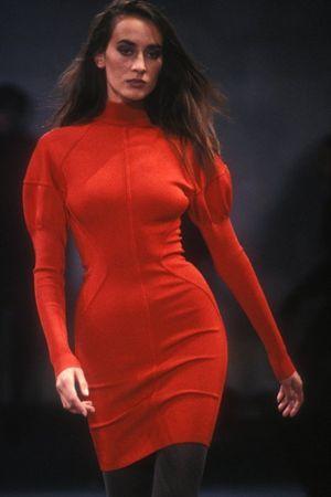 1989 - Alaia show