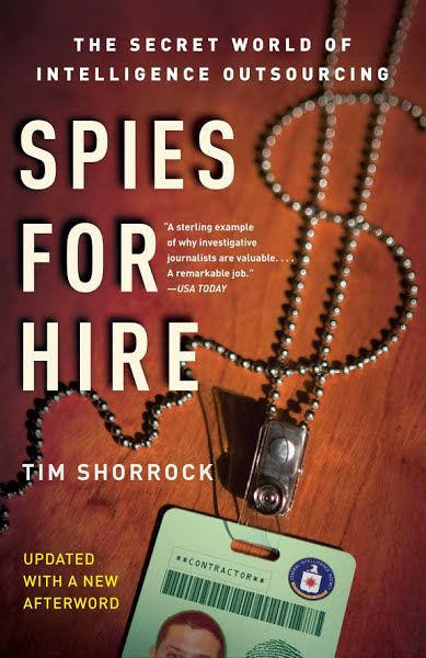 Spies for Hire Ebook Download #ebook #pdf #download Author