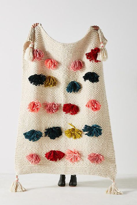 ALLDECOR Steeple Cap Handmade Knitted Beanie Winter Warm Hat