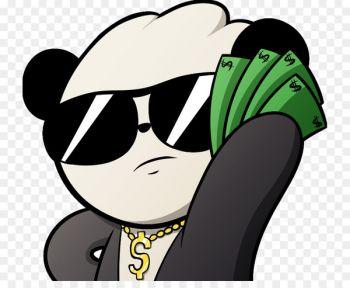 Download Panda Emoji Discord Gif Png Gif Base In 2020 Panda Emoji Emoji Emoticon