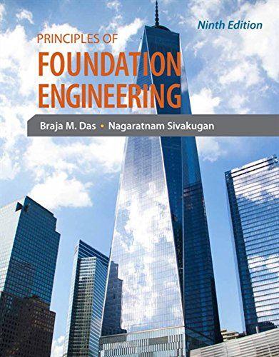 Principles Of Foundation Engineering Mindtap Course List Pdf Download Foundation Engineering Civil Engineering Books Engineering