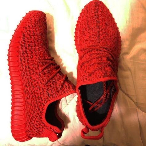 0c72f7f38c2c adidas Yeezy 350 Boost Customs