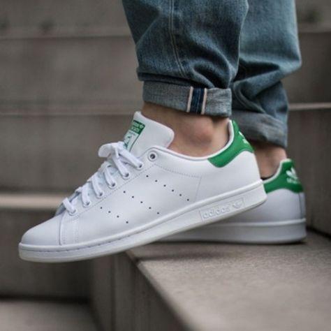 Adidas Stan Smith Green   Stan smith