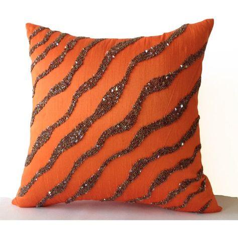 13+ Unbelievable Decorative Pillows