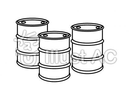 イラスト No 1908087 無料イラストなら イラストac イラスト 吹き出し イラスト ドラム缶