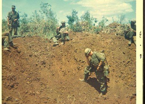 Operation Buffalo 1967 | Operation Buffalo
