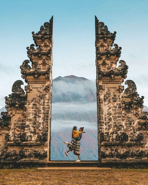 # bali # indonesia - - #Couple