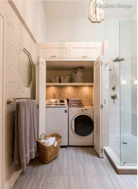 1000 ideas about laundry room bathroom on pinterest