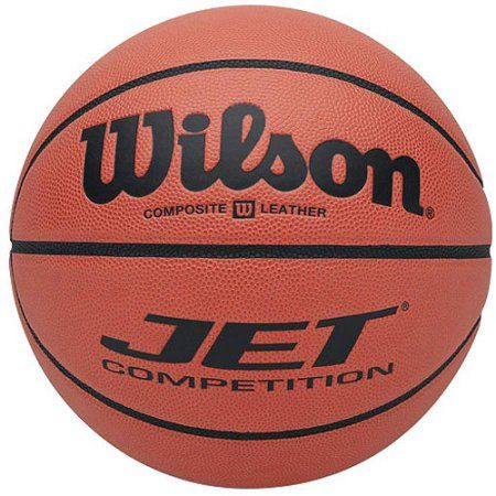 Wilson Jet Competition Basketball