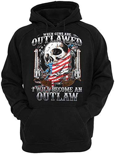 HangHisi Jinjer Mens Hoodie Long Sleeve Hooded Pocket Sweater Black