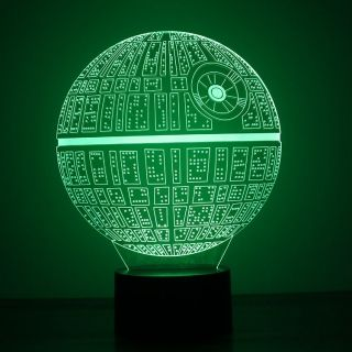 Pin By Sawyers On Max S Night Light Star Wars Lamp Led Night Light