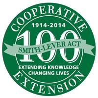 """Prepare to say, """"Happy Birthday"""" to the Cooperative Extension Service! 2014 will make 100 years of Extending Knowledge and Changing Lives..."""