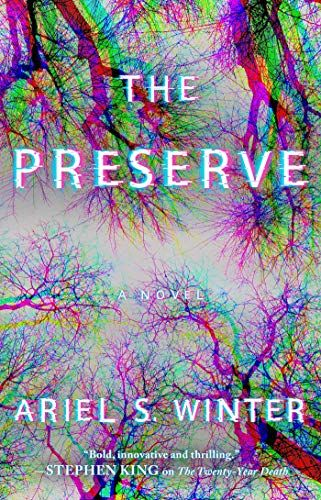 Download Pdf The Preserve A Novel Free Epub Mobi Ebooks In 2020 Stephen King Novels Novels Crime Books