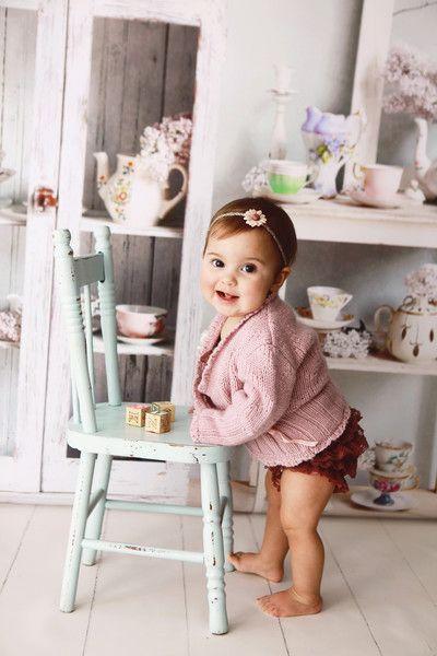 Rose - Romantic Baby Names - Photos