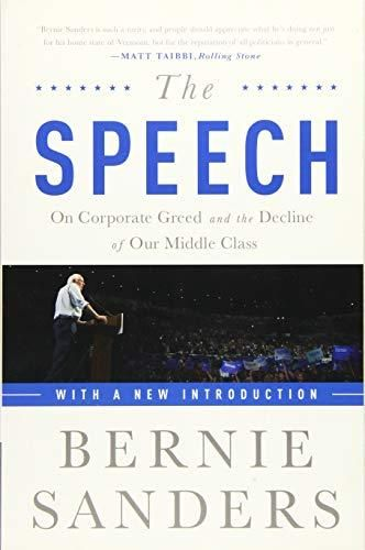 Download Pdf The Speech On Corporate Greed And The Decline Of Our