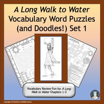 Thank You For Considering This Set Of Word Puzzles And Doodles We Are Certain That Your Student Scholars Of All Level Word Puzzles Vocabulary Words Vocabulary