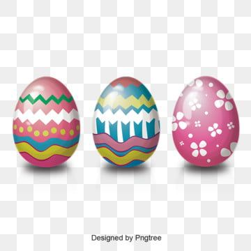 Vector Painted Easter Eggs Vector Painted Easter Png Transparent Clipart Image And Psd File For Free Download Easter Eggs Easter Egg Painting Creative Easter Eggs