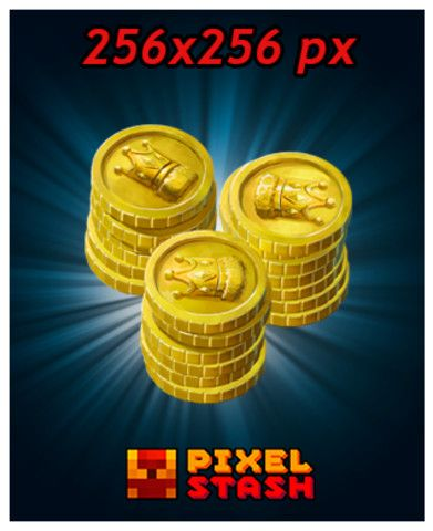Iap Currency Package Currency Iap Package Icons Graphics Design