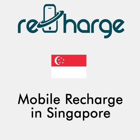 Mobile Recharge in Singapore. Use our website with easy steps to recharge your mobile in Singapore. #mobilerecharge #rechargemobiles https://recharge-mobiles.com/