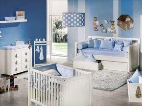 Decoracion de cuartos pequeños para niños recien nacidos ...