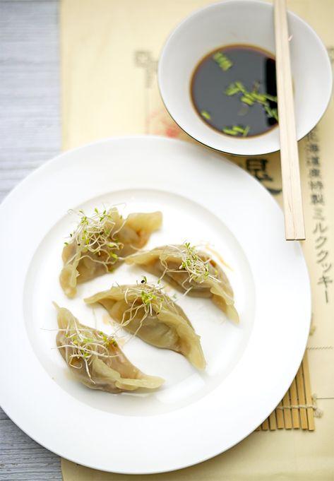 pane&burro: Come ti cucino cinese senza alcuna cognizione di causa: Jiaozi [ravioli cinesi al vapore]