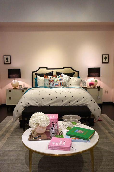KATE SPADE WORTHINGTON QUEEN BED