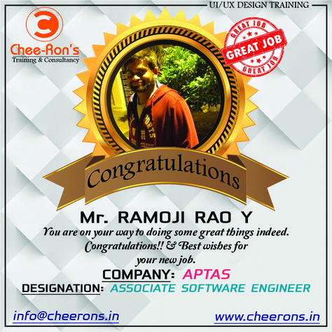 Congratulations Mr Venkat Naresh for your new #job in Dumadu Games - fresh blueprint consulting and training