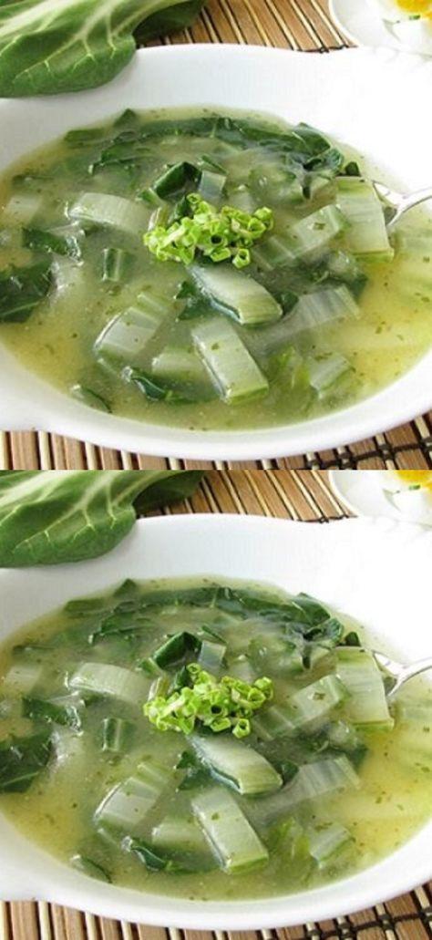 Хирурги разработали рецепт супа, чтобы пациенты худели перед.