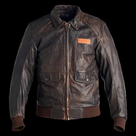 mcqueen king jacketsanta rosa bmw triumph motorcycles - rider