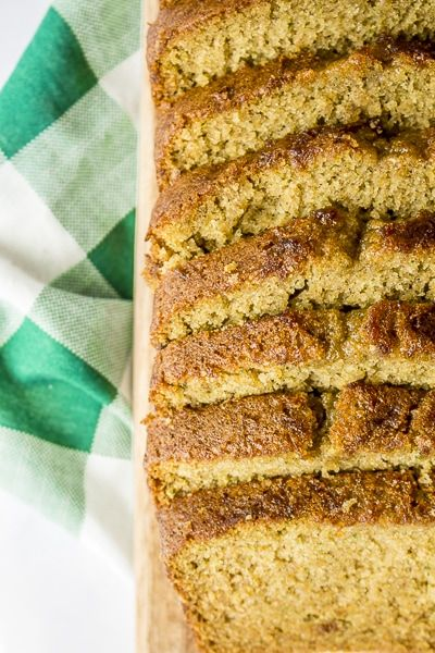 Gluten Free Blender Zucchini Bread Life After Wheat Easy