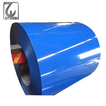 Prepainted Steel Coil Sheet Three Series Competitive Products Naicai Customized Color Steel Plate Type Of Substrate Ho Galvanized Steel Steel Plate Cold Rolled