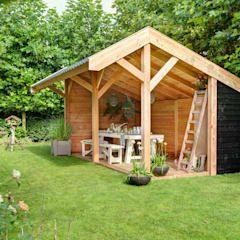 Wohnideen Gartenhaus wohnideen interior design einrichtungsideen bilder future