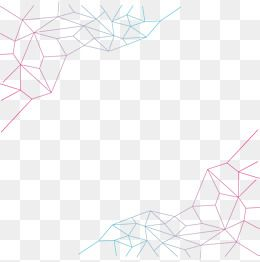Gradient Technology Grid Border Vector Png Line Technology Grid Png Transparent Clipart Image And Psd File For Free Download Page Borders Design Graphic Design Resources Graphic Design Posters