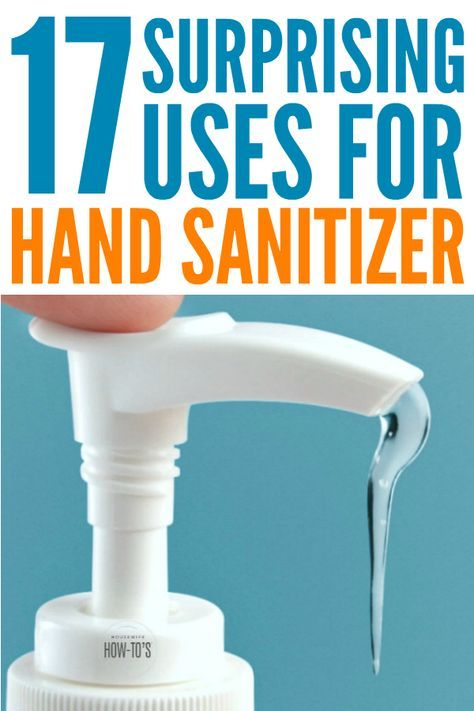 Lol I Think We All Know What Brand Of Hand Sanitizer Killian Uses