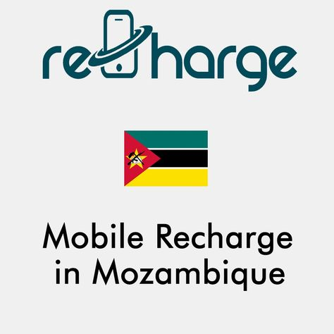 Mobile Recharge in Mozambique. Use our website with easy steps to recharge your mobile in Mozambique. #mobilerecharge #rechargemobiles https://recharge-mobiles.com/