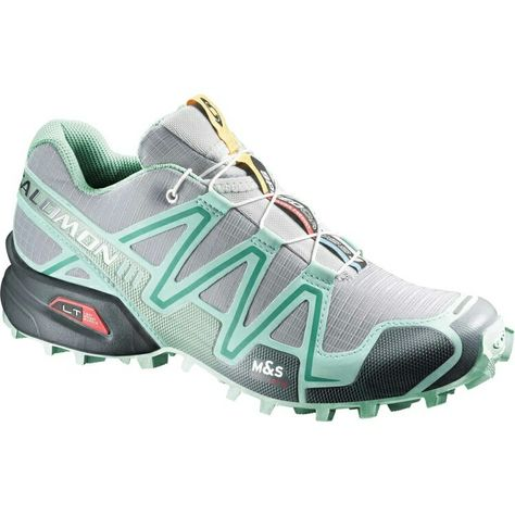 Pin by Chante Bosch on salomon shoes | Best trail running