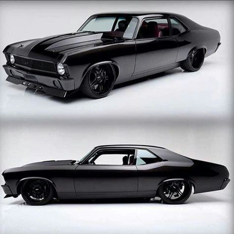 1969 Chevy Nova Maintenance/restoration of old/vintage vehicles: the material for new cogs/casters/gears/pads could be cast polyamide which I (Cast polyamide) can produce. My contact: tatjana.alic@windowslive.com
