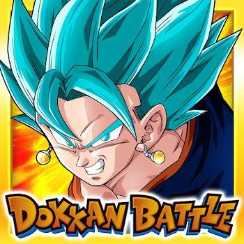 dragon ball dokkan battle jp apk