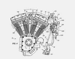 Harley Davidson Evolution Engine Diagram Wiring Schematic Diagram Harley Davidson Engines Harley Davidson Harley