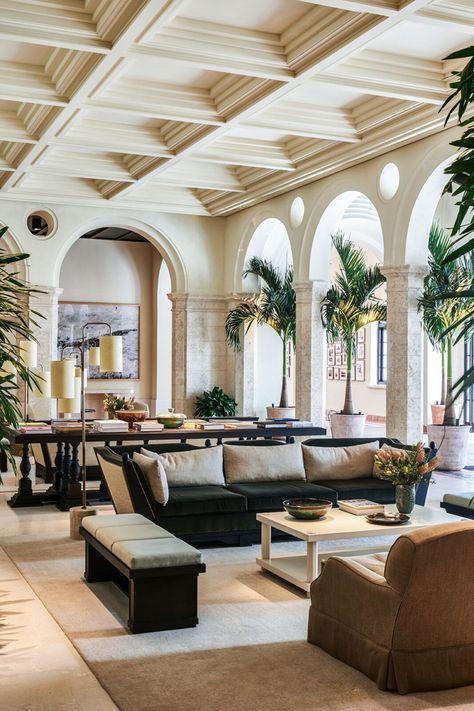 The Surf Club, le nouvel hôtel de Joseph Dirand à Miami