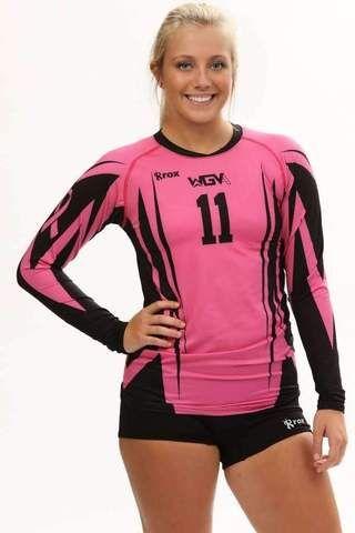 Victory Womens Sublimated Jersey Uniform Design Female Athletes Women
