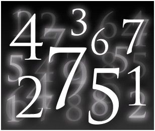 Get #lottery numbers for your favorite lotteries and to check lottery results.