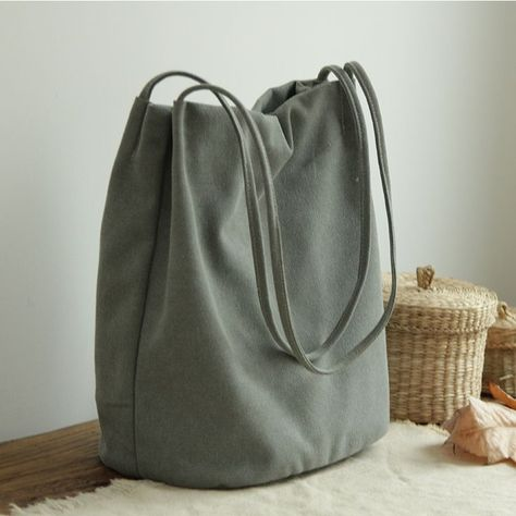 9bc85e00f Organic Cotton Canvas Drawstring Bags in Bulk - OR18