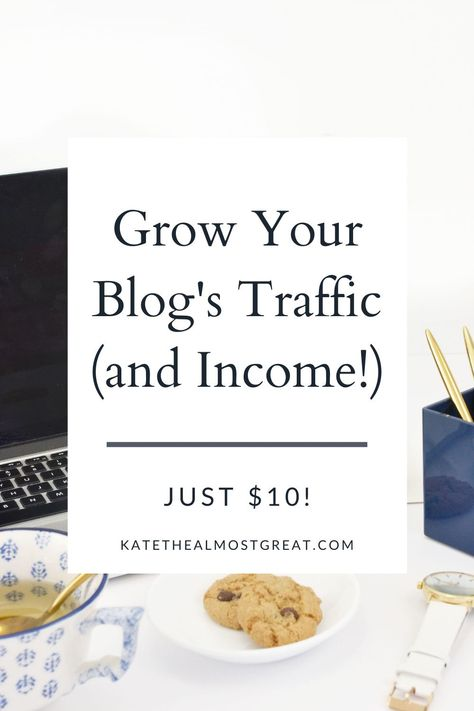 Chronic Health Bloggers: Take Your Blog (And Income!) to the Next Level