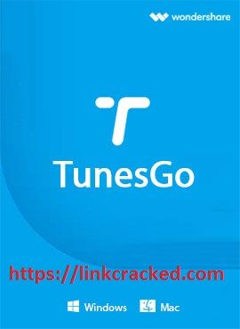Wondershare TuneGo 9 7 3 4 Full Crack | Cracked Software in
