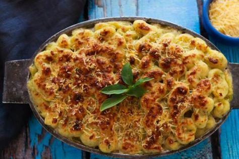 صينية ال دجاج و ال فطر Food Arabic Food Chicken