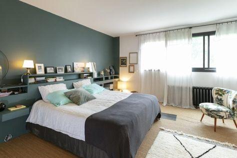 パリ郊外カフェオーナーの家温めてきたアイデアを実現庭のある一軒家 自宅で 家 家具のアイデア