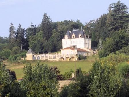 Chateau For Sale In Poitou Charentes Charente 16 Angouleme French Property Com Chateau Pool Small Luxury Hotels